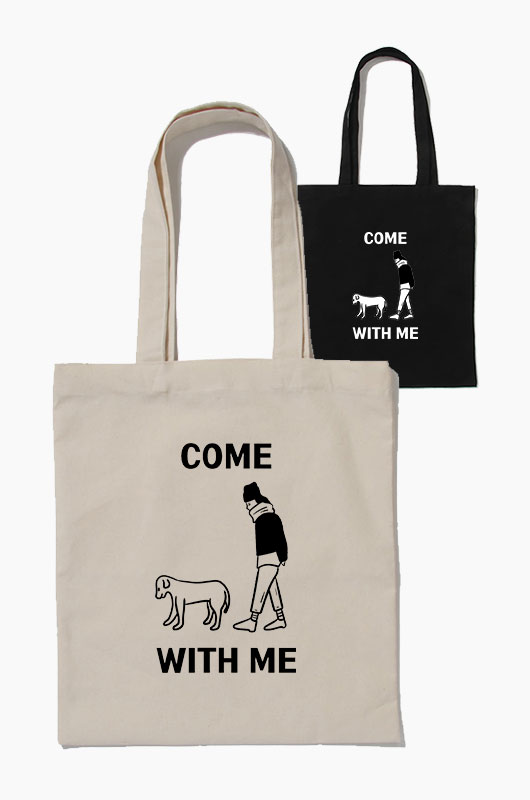 SIHO Come with me Eco Bag