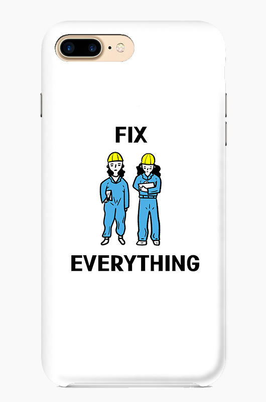 SIHO Fix everything Case