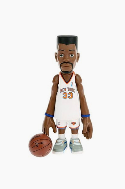 COOLRAIN x NBA NBA Legend FigurePatrick Ewing