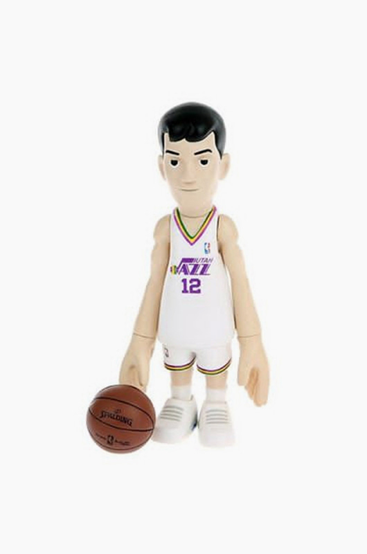 COOLRAIN x NBA NBA Legend FigureJohn Stockton