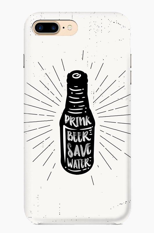 CHILLN Graphic Case Drink