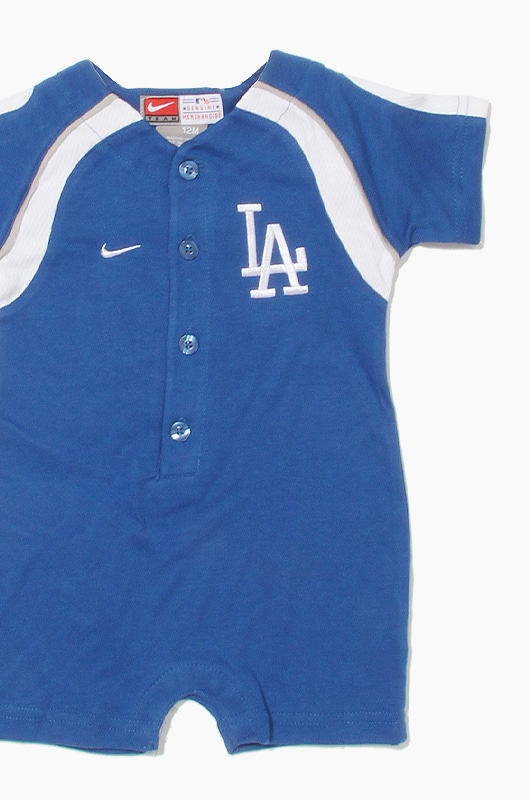 MLB Nike Infant Dodgers