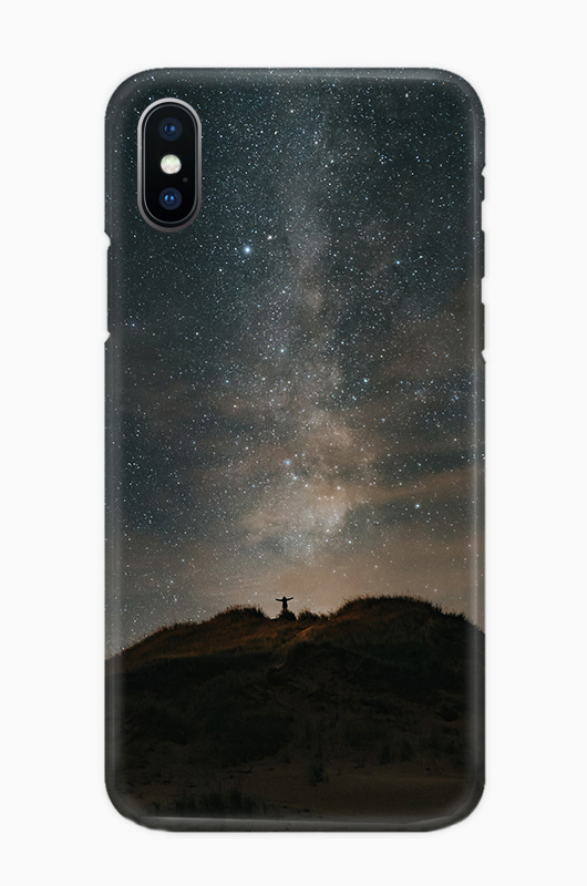 CHILLN Graphic Case Star Night