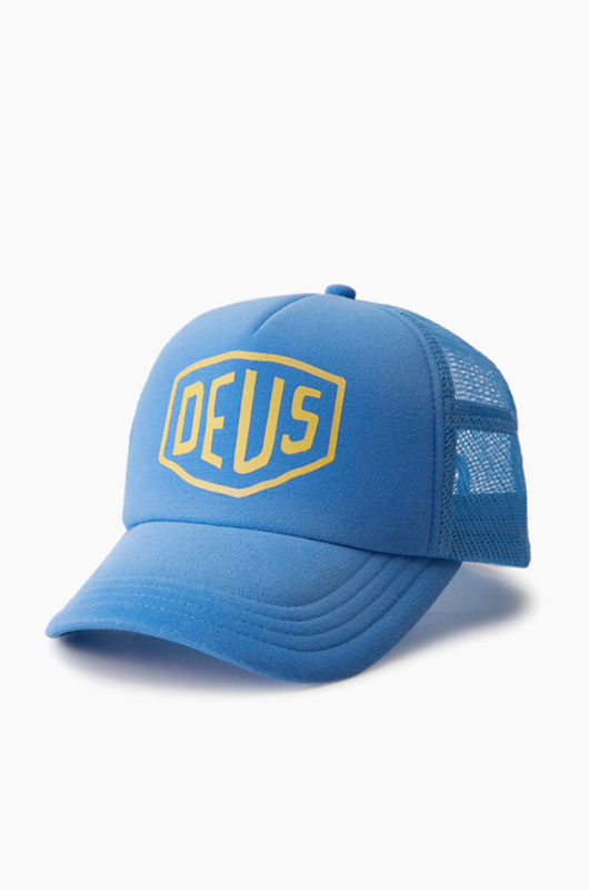 DEUS Sunburnt Trucker Winter
