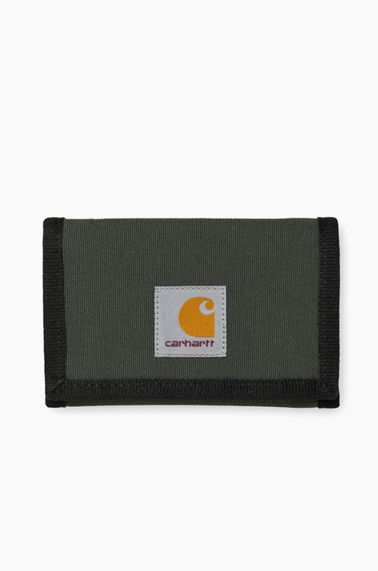 CARHARTT-WIP Watch Wallet Cypress/Black