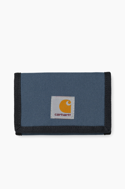 CARHARTT-WIP Watch Wallet S.Blue/Navy