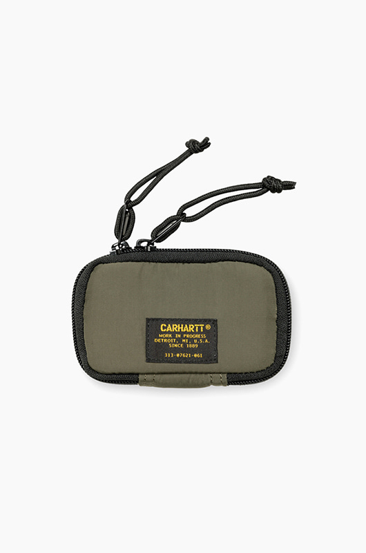 CARHARTT-WIP Military Wallet Small Tundra
