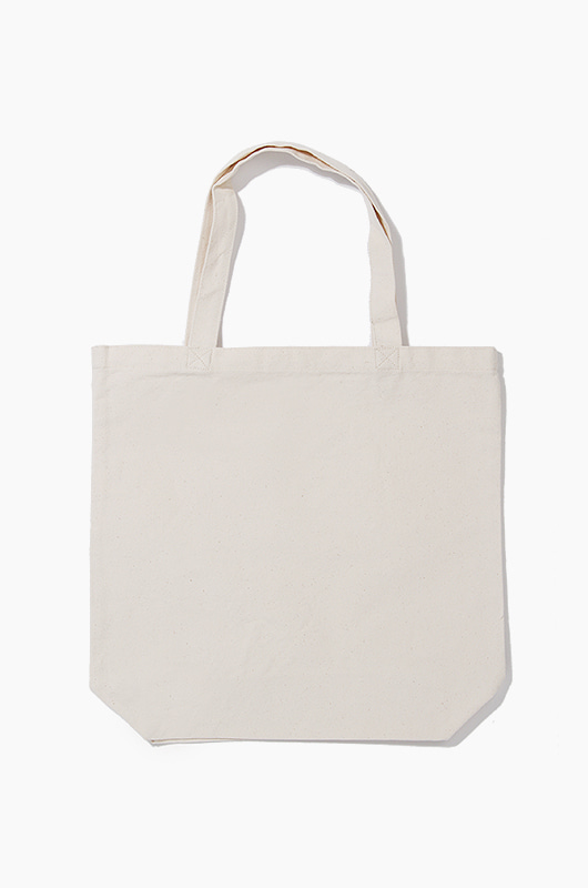 PLAIN Canvas Eco Bag Natural