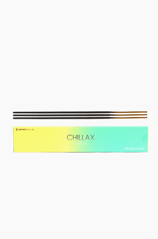 INCENSE Chillax Happy Soul