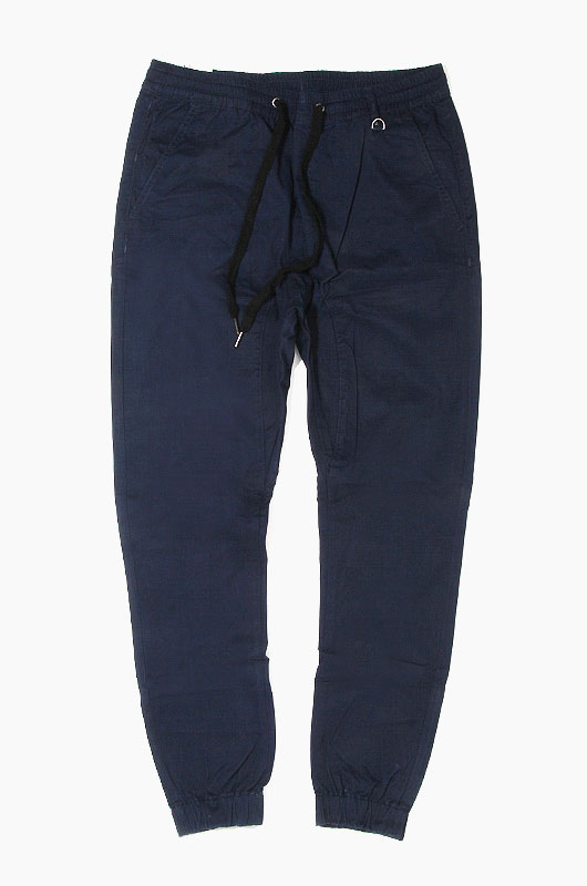 HYPER DENIM Drop Crotch Jogger Dk.Navy