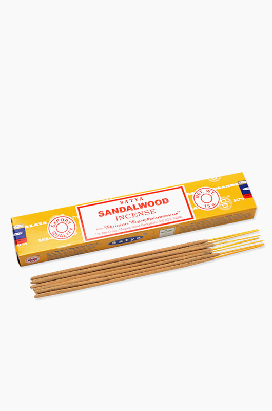 INCENSE Nagchampa Sandalwood