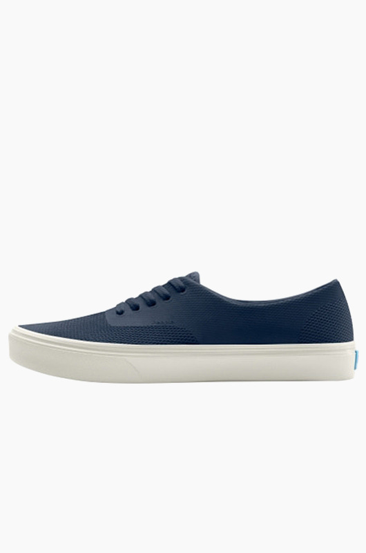PEOPLEFOOTWEAR The Stanley Mariner Blue/Picket White