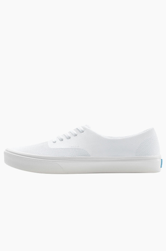 PEOPLEFOOTWEAR The Stanley Yeti White/Yeti White