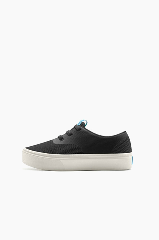 PEOPLEFOOTWEAR The Stanley Kids Really Black/Picket White