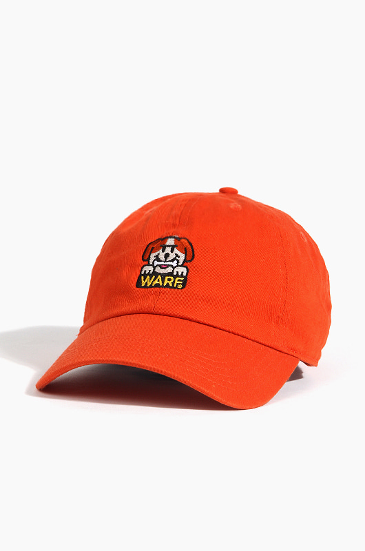 Warf Duke Cap Orange