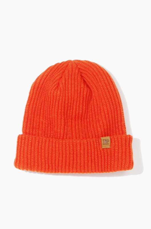 TNP ACR Standard Beanie Orange