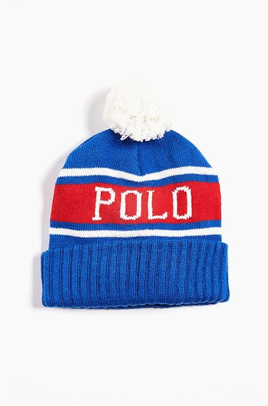 POLO Polo USA Stadium Hats Royal
