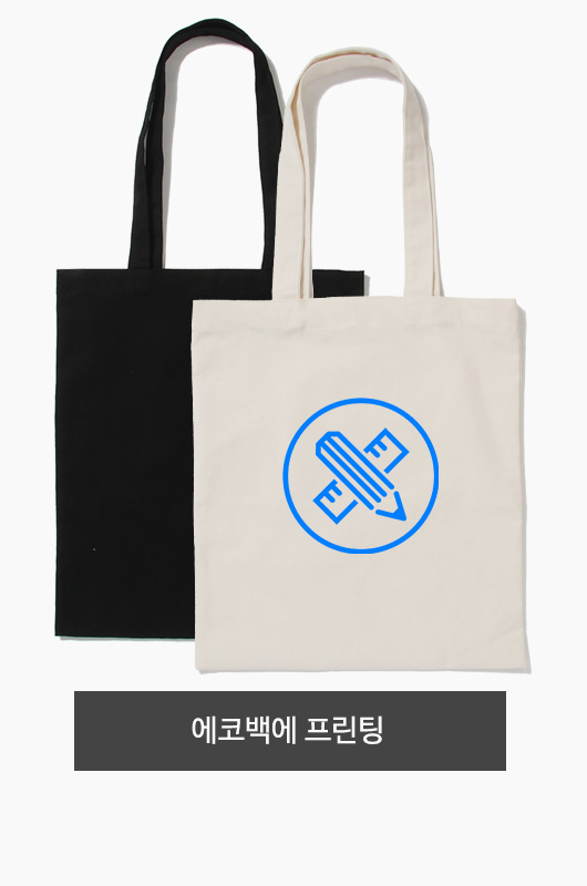 CUSTOM Eco Bag Printing