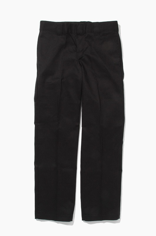 DICKIES 873 Slim Flex Pants Black