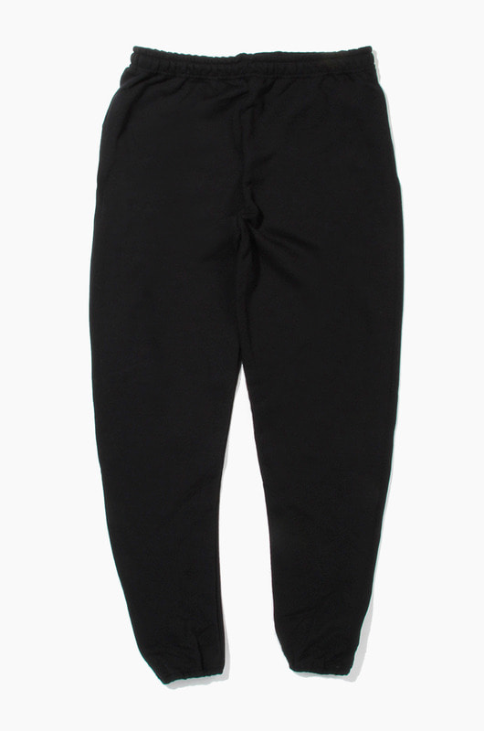 JERZEES P4850 Super Sweat Pants Black