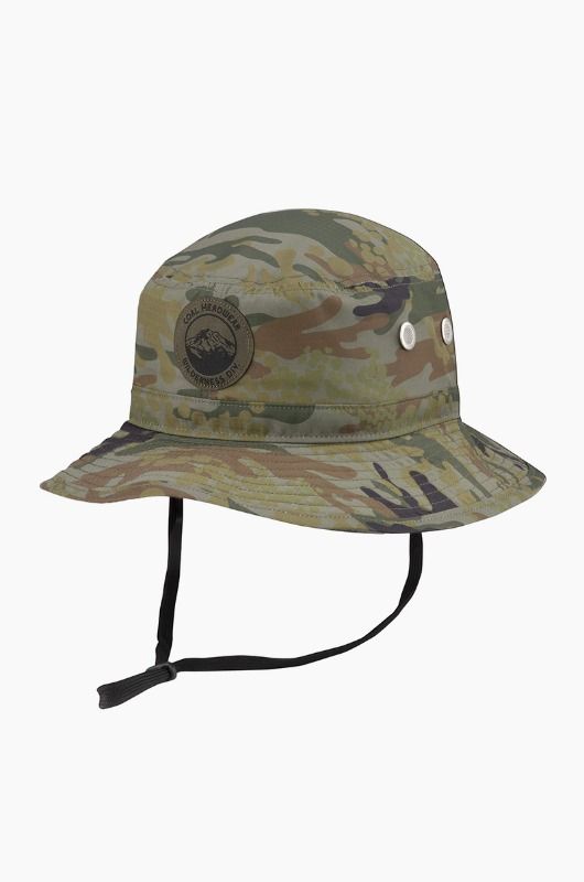 COAL The Spackler Bucket Camo