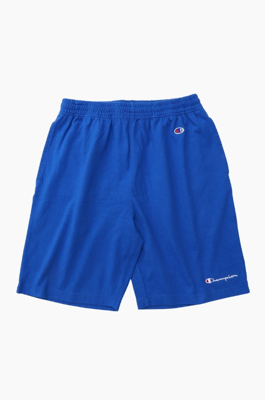 CHAMPION (JAPAN) C3-P501 Shorts Royal