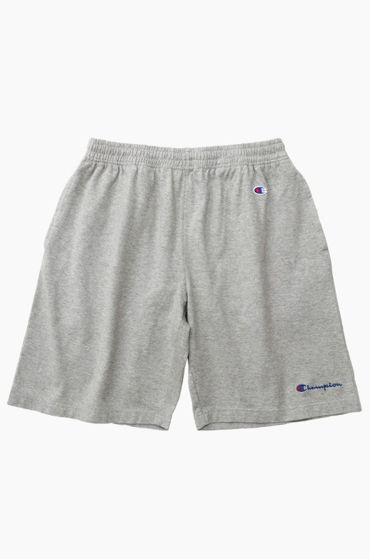 CHAMPION (JAPAN) C3-P501 Shorts Grey