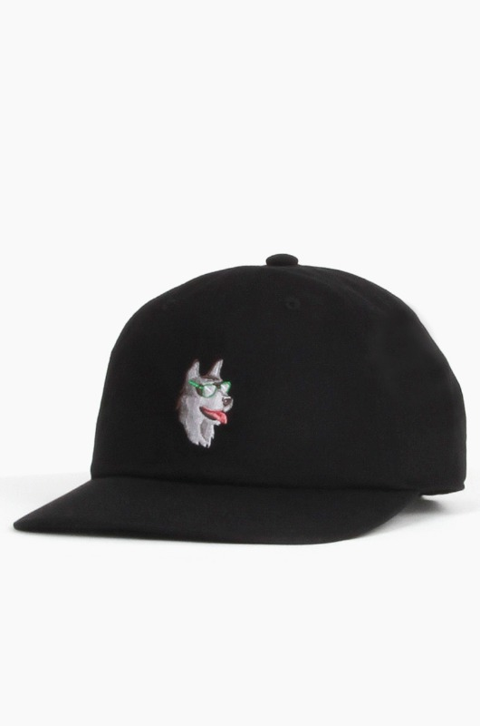 COAL The B.F.F Cap Black
