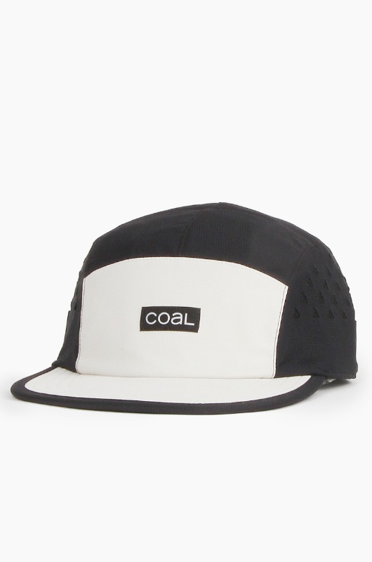 COAL The Provo Cap Black