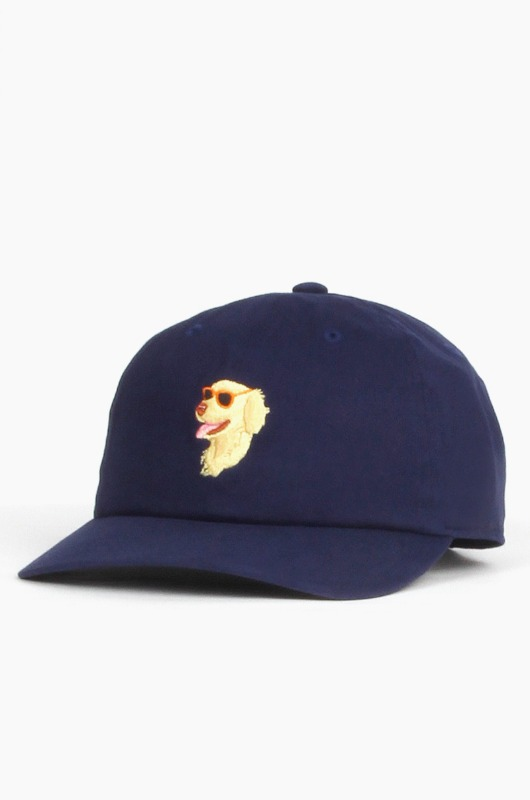 COAL The B.F.F Cap Navy