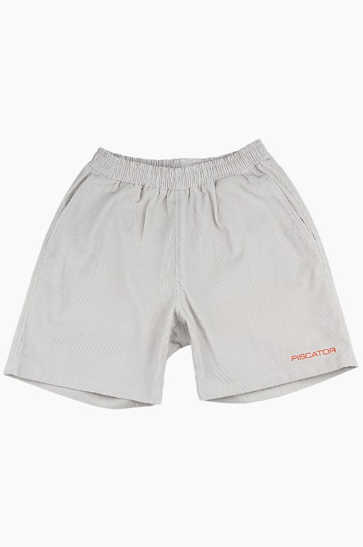 PISCATOR Atlantic Shorts Silver