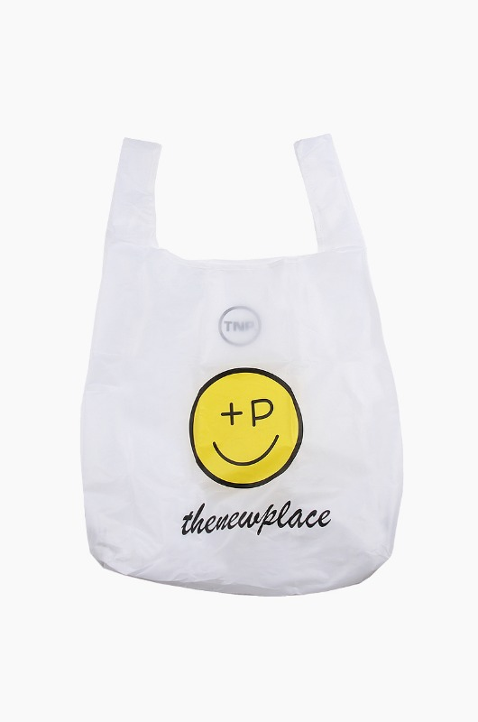 TNP Daily Smile SP Bag White