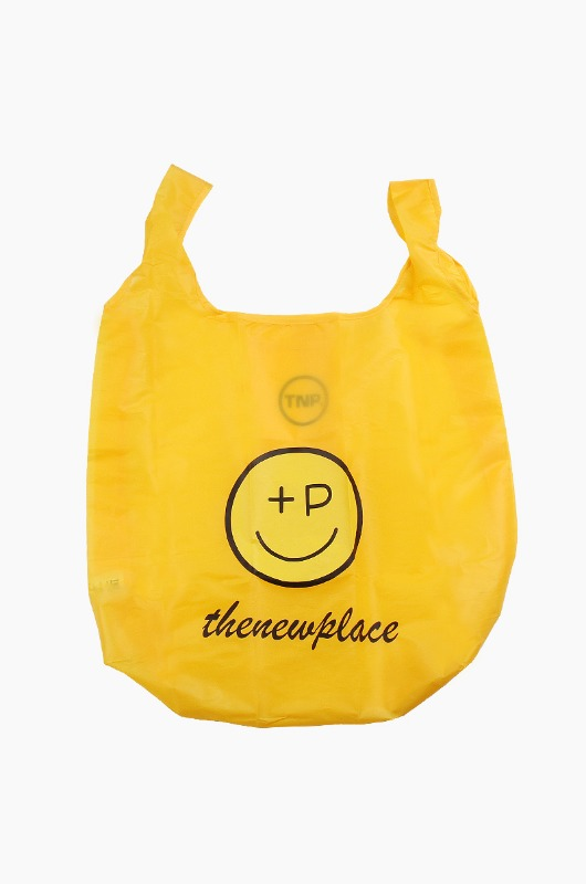 TNP Daily Smile SP Bag Yellow