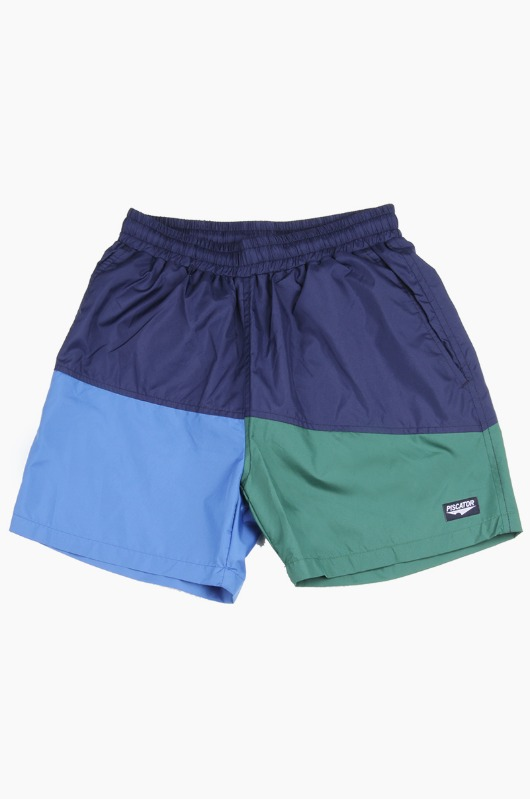 PISCATOR Pacific Shorts Navy