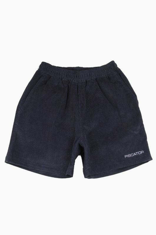 PISCATOR Atlantic Shorts Navy