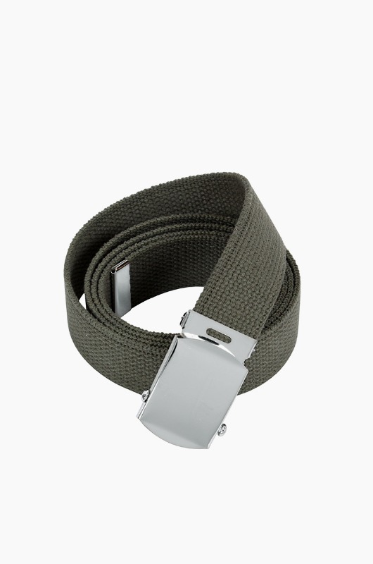 ROTHCO Military Web Belt Olive