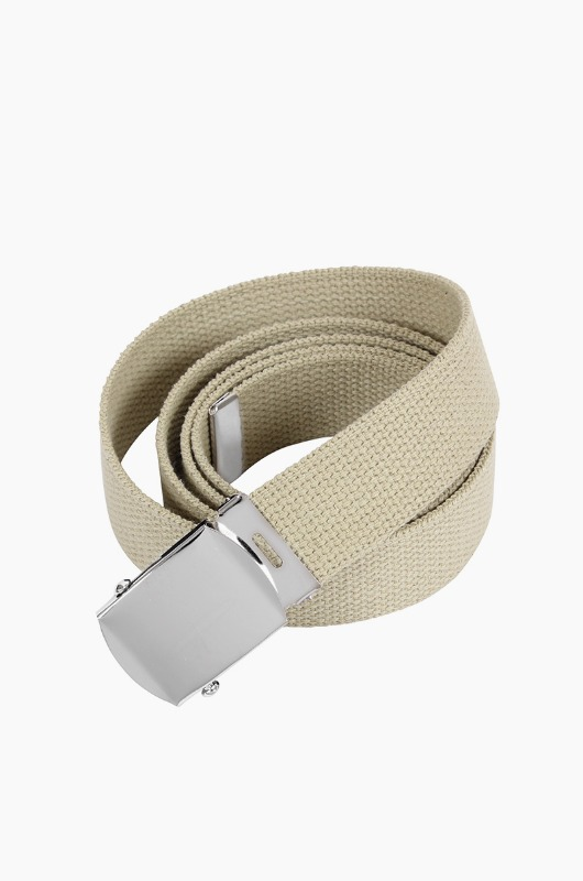 ROTHCO Military Web Belt Khaki