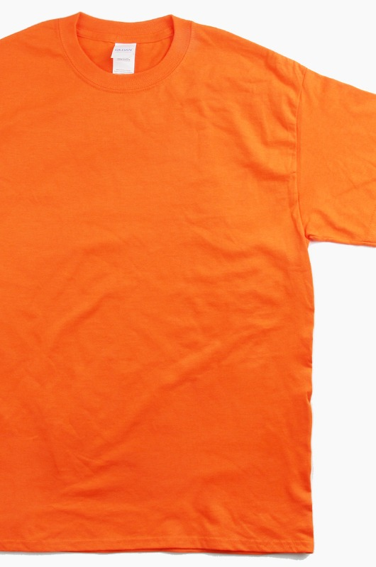 GILDAN 2000 Basic s/s Orange