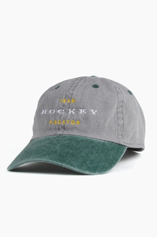 PISCATOR Team Piscator Two Tone Cap Green