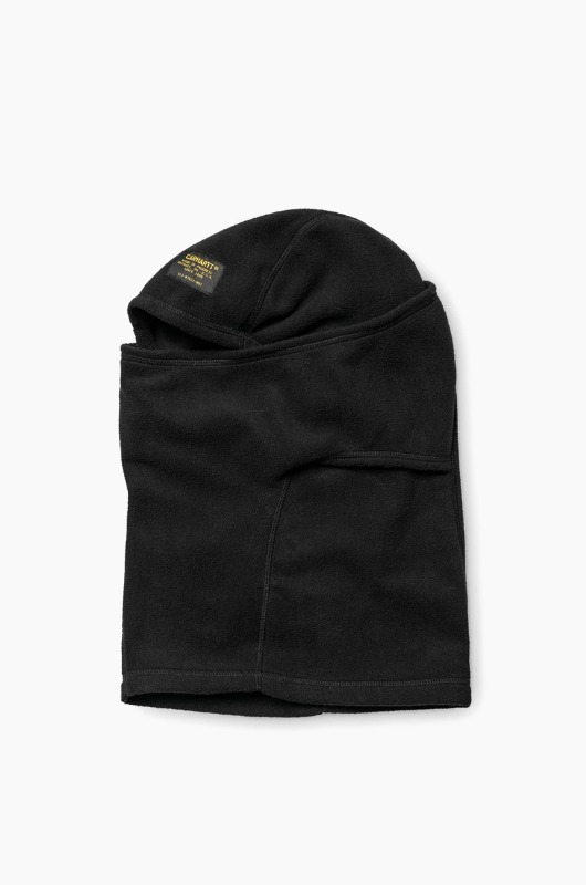 CARHARTT-WIP Mission Mask Black