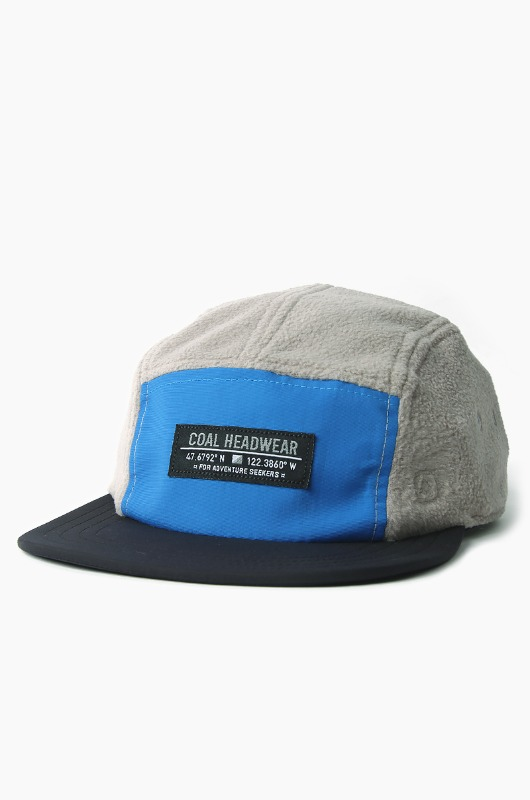COAL The Bridger Cap Blue