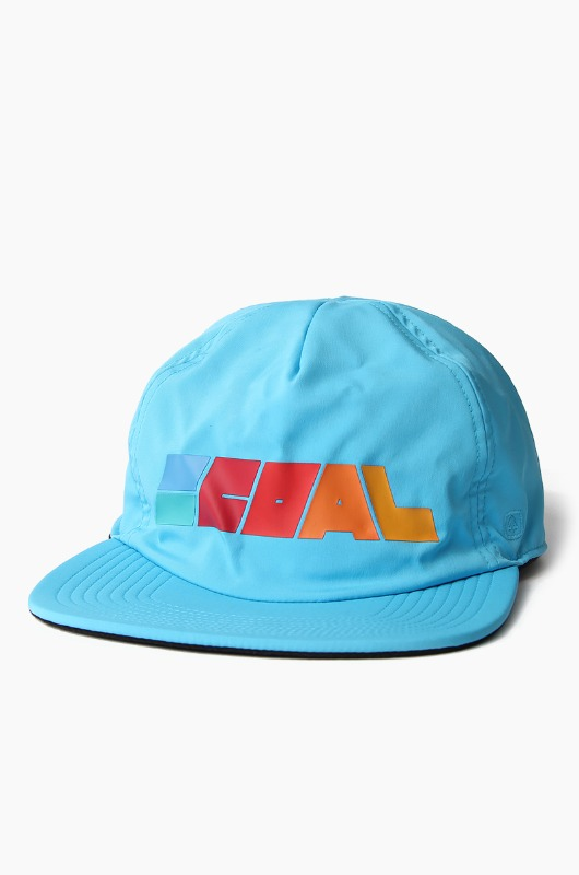 COAL The Treeline Cap Blue