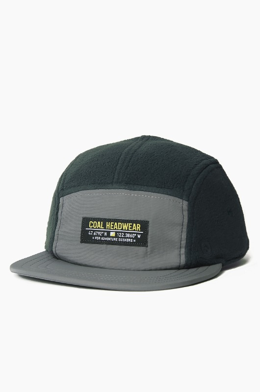 COAL The Bridger Cap Charcoal
