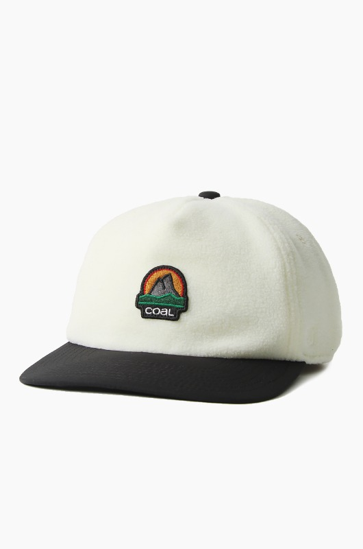 COAL The North Cap Off White