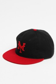 Ebbets Field Ballcaps New York Cubans 1947