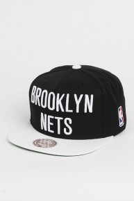 M&N NBA NM04Z MTC Nets