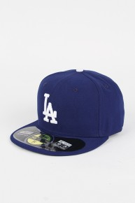 NEWERAAuthentic On Field Cap LA Dodgers