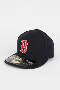 NEWERA Authentic On Field Cap Boston Red Sox