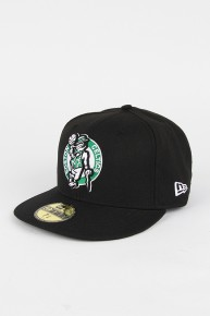 NEWERA Nba 59Fifty Cap Boston Celtics