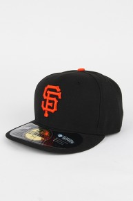 NEWERA Authentic On Field Cap San francisco Giants
